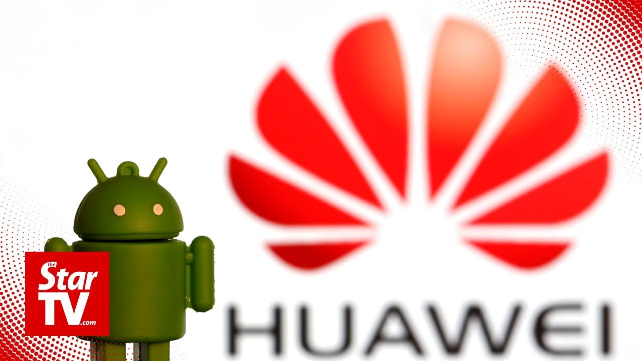 We'll be fine without American chips, says Huawei founder