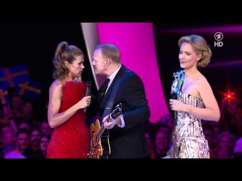 Eurovision Song Contest 2011 - Opening Act (Untertitel, German/English sub titles)