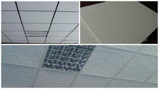 Mineral Wool Ceiling Tiles Market, Trends & Manufacturing Plant Report