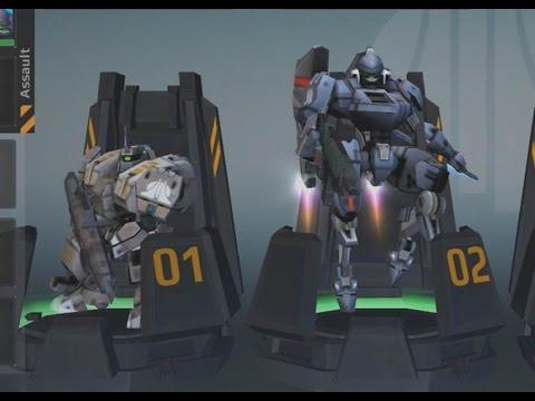 dawn of steel как продать робота