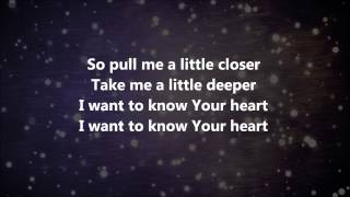 Closer - Bethel Live w/ Lyrics