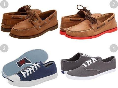 c174f71fb احذية رجالى فخمة - YouTube