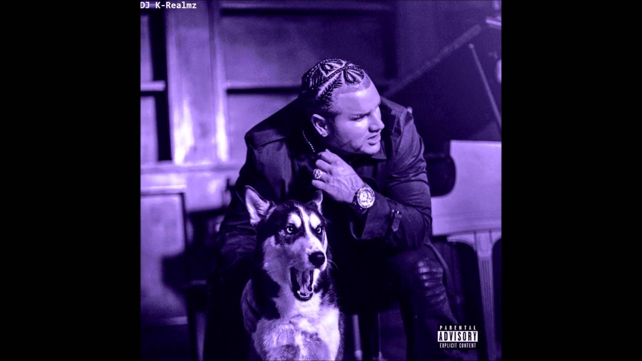 Download RiFF RAFF ~ Trench Coat Towers *FULL EP* (Chopped and Screwed) by DJ K-Realmz