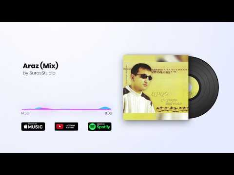 Araz Mix || Armenian Mix