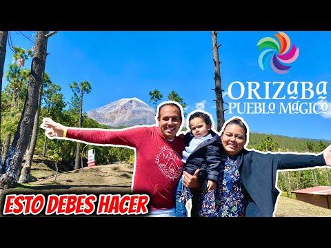 ✅ ORIZABA Veracruz es IMPRESIONANTE 😍 pueblo mágico FANTÁSTICO ⭕ Qué HACER?, Donde ir?, TIPS, Costos