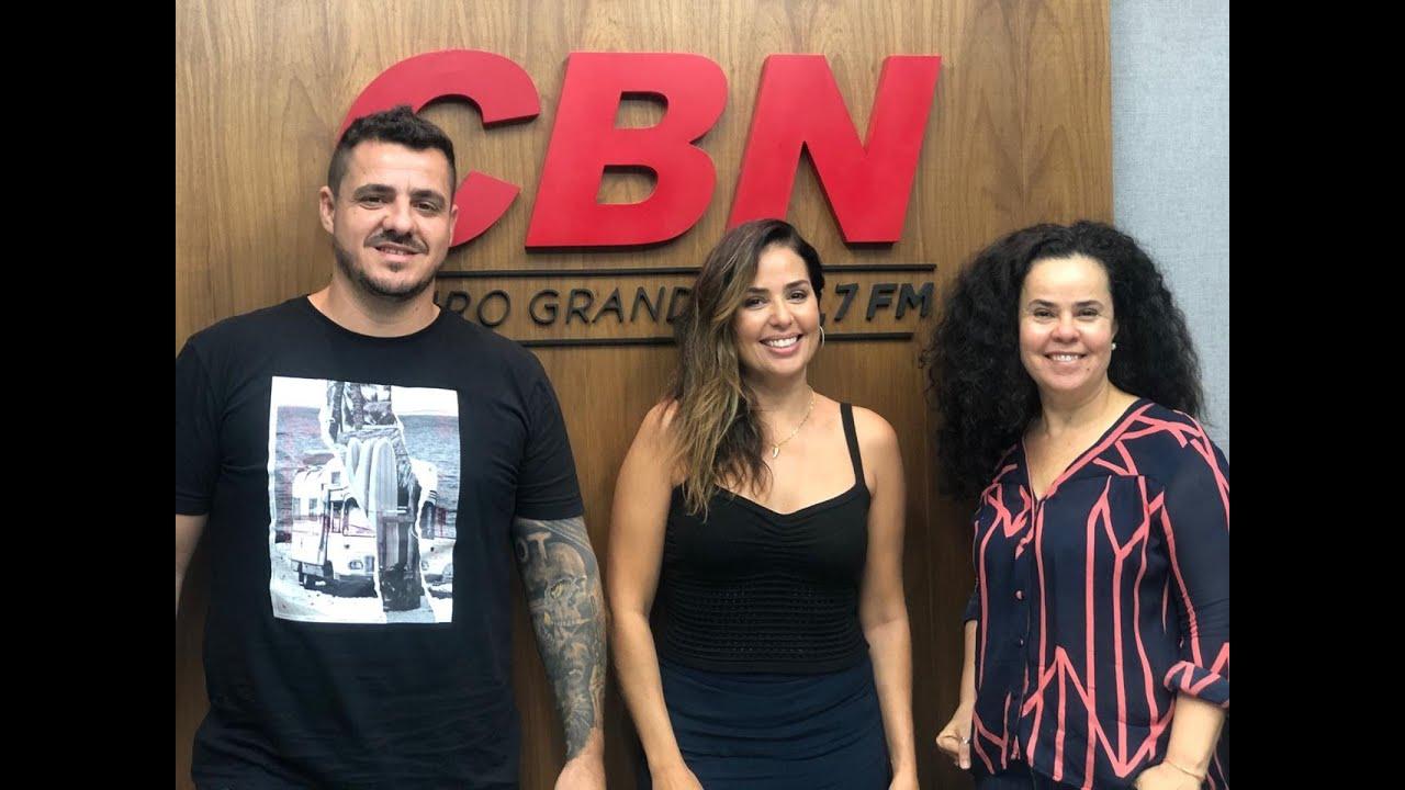 Viva Casa CBN (14/11/2020) – com Luciane Mamoré