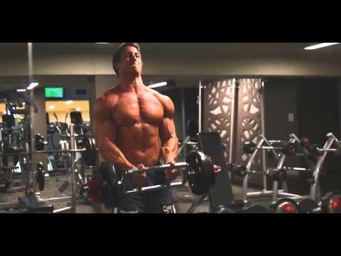 Kayne Lawton Gym Motivation streaming vf