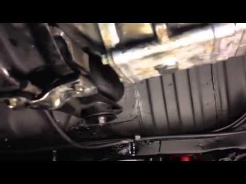 Mazda rx7 fb undercoating