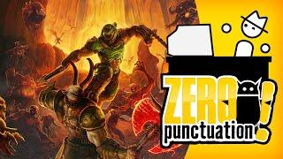 DOOM Eternal (Zero Punctuation) (Video Game Video Review)