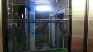 JR東日本701系1000番台(仙台車)からE531系3000番台に乗り換える