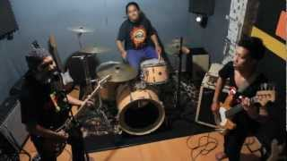 Guns n Roses Indonesia - Budiman Band - Santai - Rhoma Irama ( Cover version )