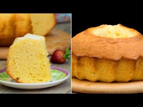 recette-de-gâteau-au-yaourt.-la-plus-réussie-recette-italienne-de-«ciambellone»-|-savoureux.tv