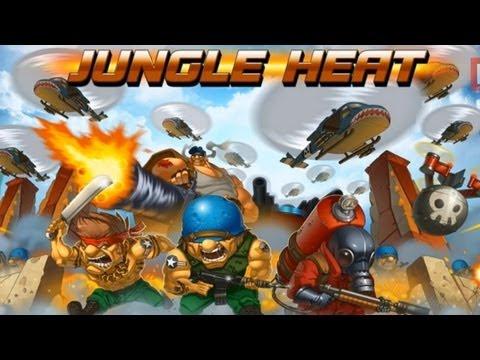 Jungle Heat Gameplay Trailer [HD]
