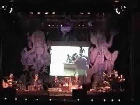 Клип Nina Hagen - Hara Hara Amarnatha Gange