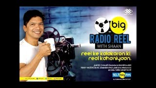 Big Radio Reel with ...