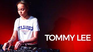 Tommy Lee - Live @ Radio Intense 10.04.2019