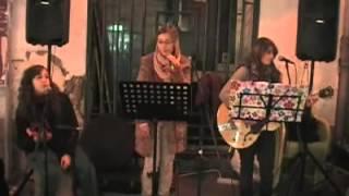 Rosebud live@Caffè del Centro (Celestino) Caserta