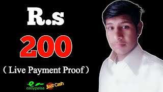 Payment Proof of Coinpayu, Make money online JazzCash easypaisa,How to earn money,Get free,Website