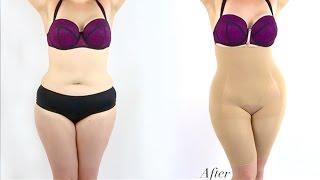 Yahaira Body Shaper Body shaper Happy Butt N7 Seamless in
