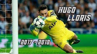 HUGO LLORIS 🇫🇷●TOTTENHAM HOTSPUR ●BEST SAVES ●2018 |HD