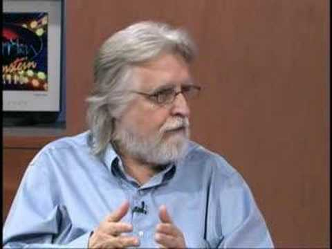 Neale Donald Walsch Interview Part 1-The Ed Bernst...