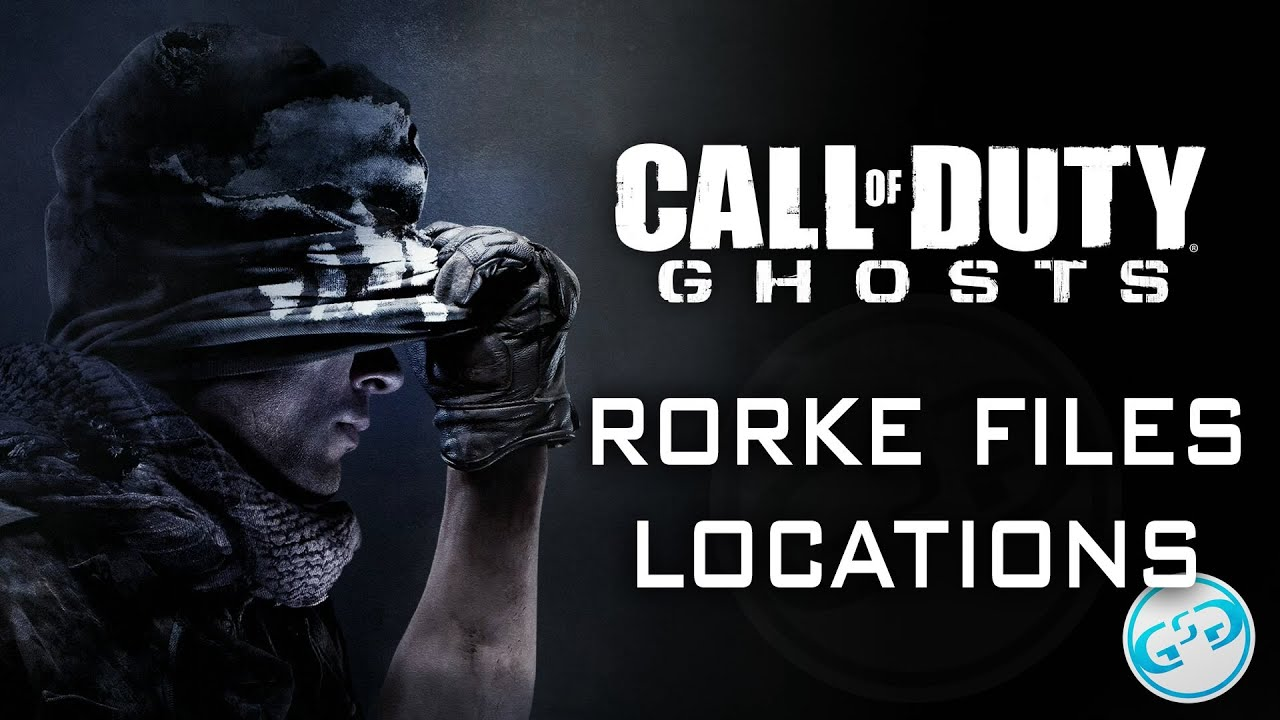 Rorke Files Call Of Duty Ghosts Wiki Guide Ign