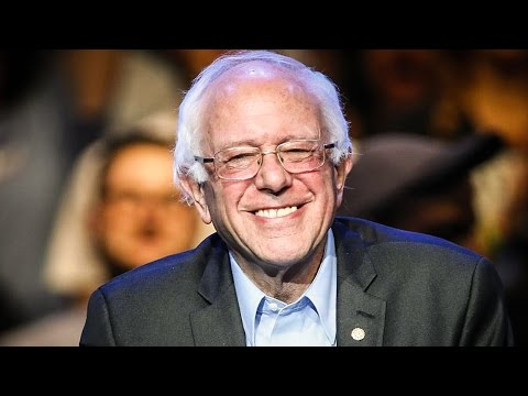 Fox News Poll Says Bernie Sanders Most Popular Thing In America Today