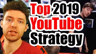 How to Make More Views on YouTube: Pewdiepie, iPhone 11, Camila Cabelo..