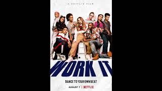 Dua Lipa - Break My Heart | Work It OST