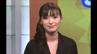【女子アナ】2分で分かる大江麻理子の人間性