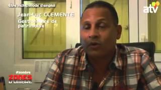 Être riche en Martinique, Mode d