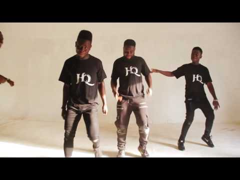 Toofan-yoyooyo official dance video performed by ASA HQ...
