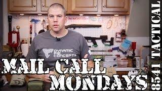 Mail Call Mondays Season 3 #20 - Range Gear