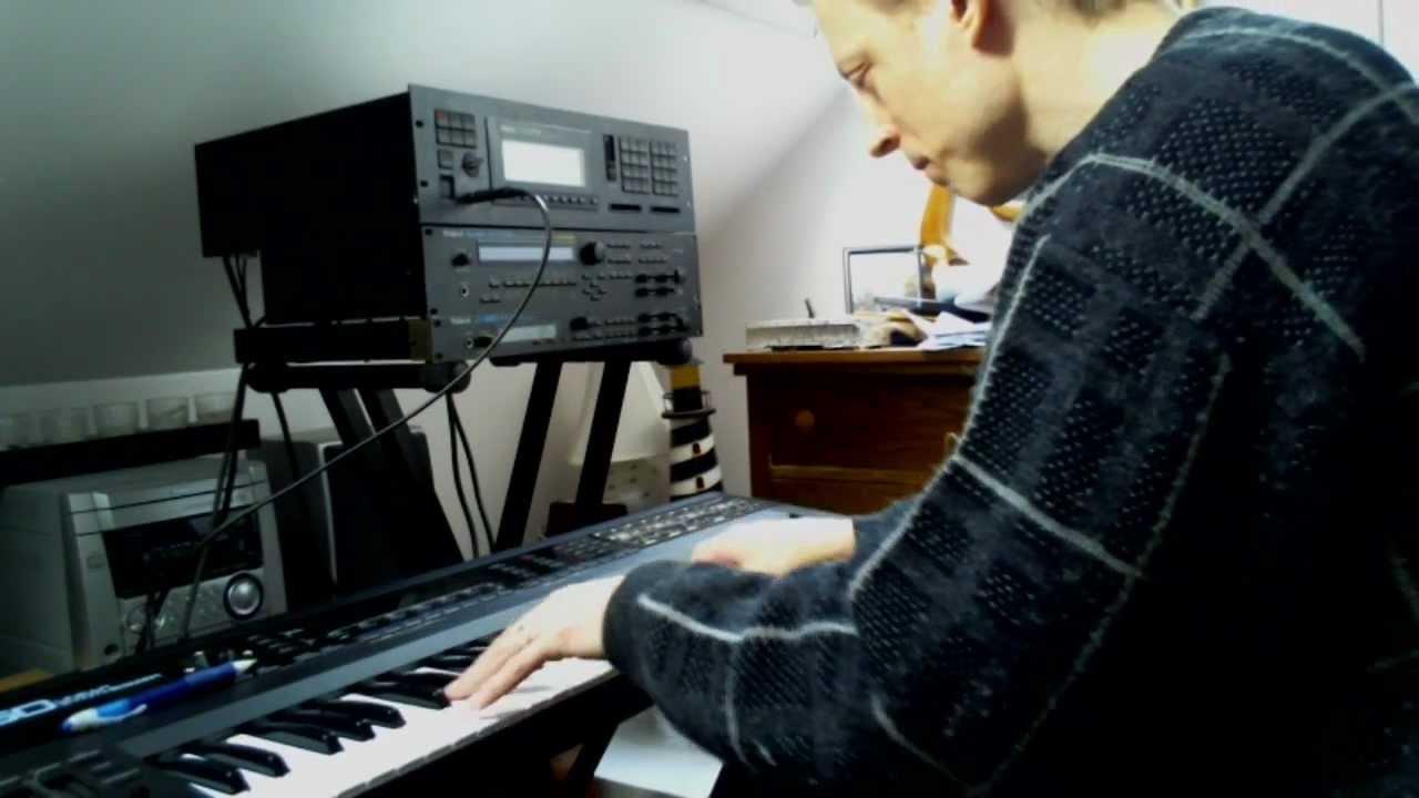 Yamaha TG77   Sound Programming