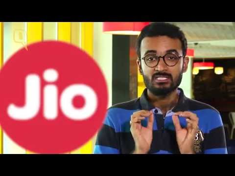 The Quint: How to Get Your Free Reliance Jio 4G SIM