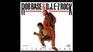 Rob Base & DJ E Z Rock - Check This Out