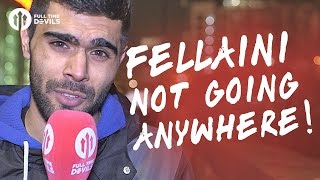 Fellaini Not Going Anywhere! | Manchester United 2-0 Hull City | REVIEW