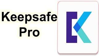 Keepsafe Pro Photo Vault Hide Private Photos & Videos screenshot 1