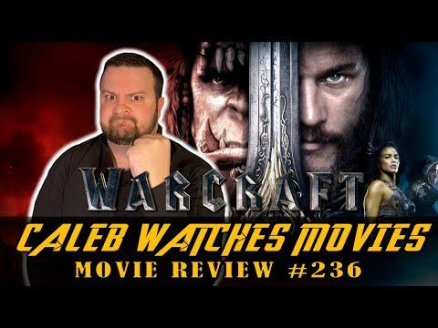 warcraft 2016 movie common sense media