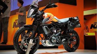 2020 KTM 390 Adventure - Is it a true adventure bike?