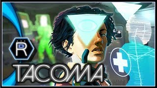 TACOMA Gameplay - Personal Health & Fitness [Part 2]