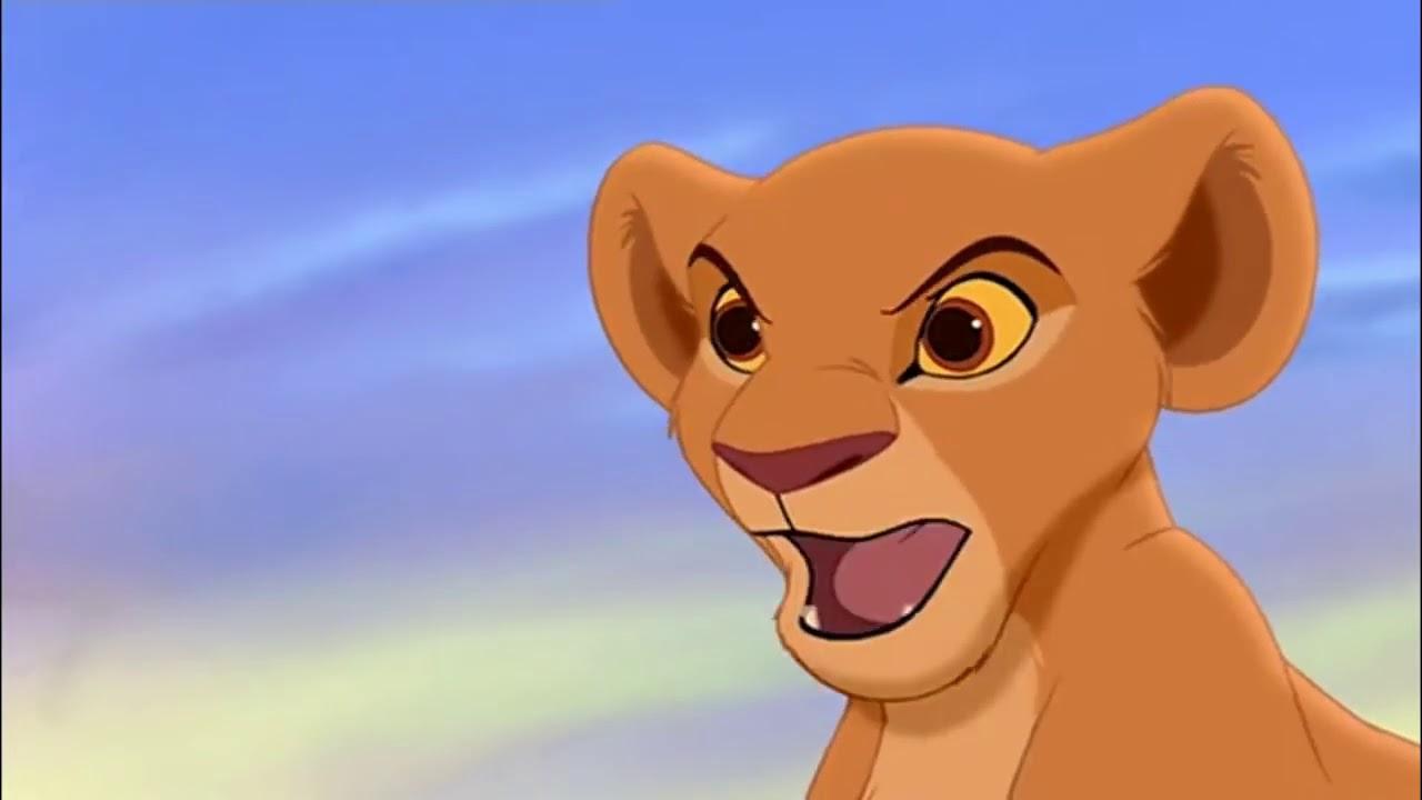 Картинки король лев смешные, спасибо