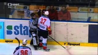 Sestřih a ohlasy utkání Pardubice   Zlín    Nejnovější videa    ČT sport    Česká televize
