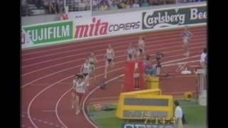 women s 3000m stuttgart 1993 wc