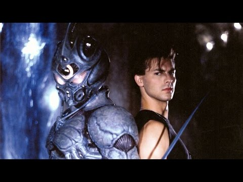 Guyver II Dark Hero (1994) Full Movie