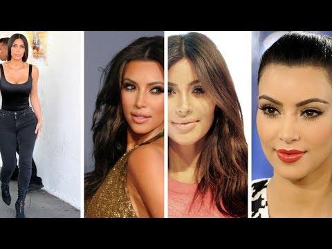 Kim Kardashian: Short Biography, Net Worth & Career Highlights