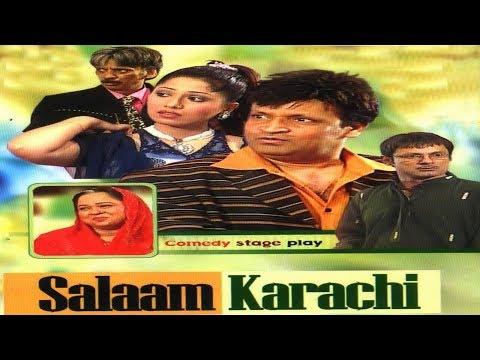 Salam Karachi - Umer Sharif Stage Show