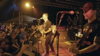 DAN VAPID & THE CHEATS / Live at Punk Rock Raduno 4