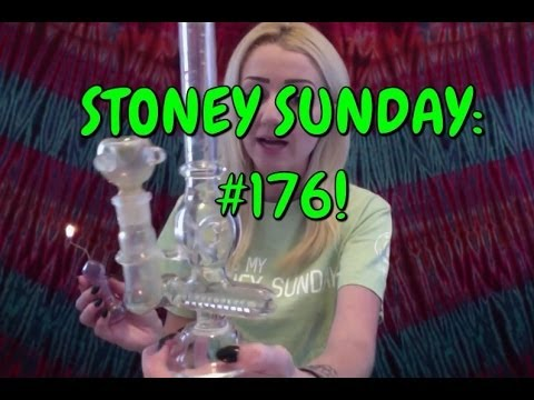 STONEY SUNDAY: #176