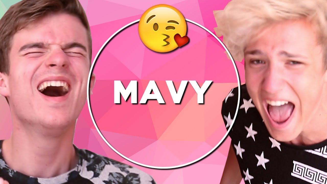 Mavy - Nejšílenější fanfikce všech dob | KOVY